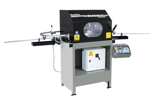 Wood-Mizer BMS500 Bandsaw Blade Sharpener