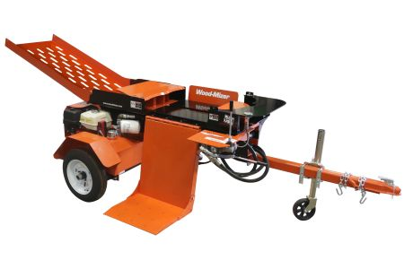 Wood-Mizer FS300 Log Splitter