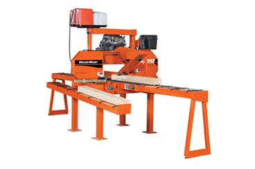 Horizontal Resaw