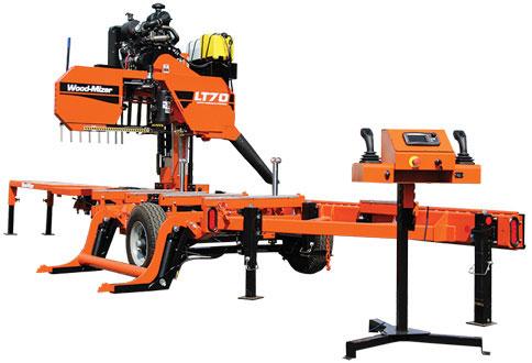 woodmizer super 70 1