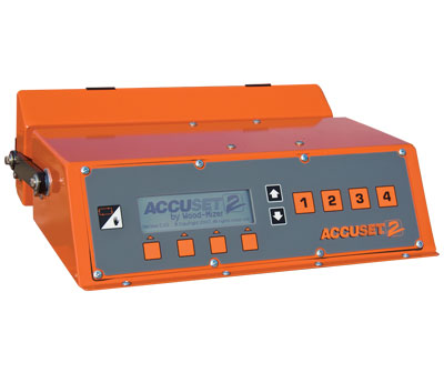 Accuset 2© Setworks