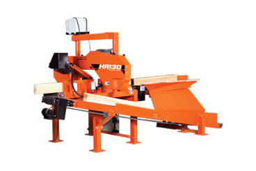 HR130 Horizontal Resaw